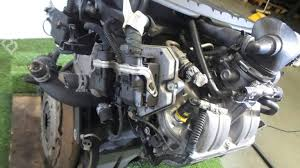 complete engine opel astra h l48 1 8 80186