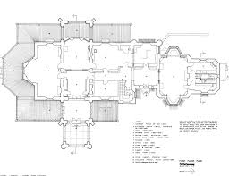 floor plans lyndhurst mansion tarrytown new york
