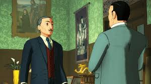 agatha christie the abc murders on ps4 official playstation
