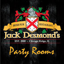 Party Rooms Chicago Jack Desmonds Irish Pub Party Rooms Home Chicago Ridge