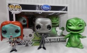 sally oogie metallic pop vinyl pop disney pop price guide