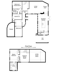 shop with apartment floor plans pole barn house plans with loft cost to build per square foot