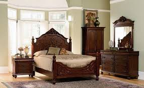 solid wood bedroom furniture set chic wood bedroom sets solid wood bedroom set co 511 classic bedroom