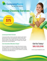 free house cleaning flyer templates cleaning flyer template yourweek e2b30aeca25e