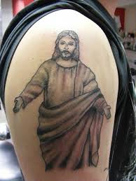 jesus tattoo designs for religious themed tattoo jesus tattoo