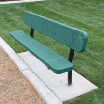 Commercial Outdoor Benches Site And Park Amenities Commercial Outdoor Furniture Park
