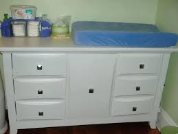 Baby Changing Table And Dresser Baby Changing Table Dresser Combo Summer Infant Station Crib
