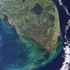 Florida Everglades Map by Running Down The Taylor Slough Kayakfari Kayak Far I