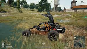 pubg 8x m16 who needs an 8x when you have an m16 for a scope on your