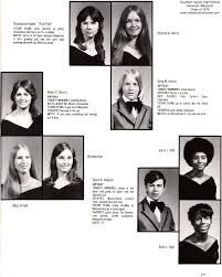 cat high yearbook southern senior high school class of 1976 yearbook photos