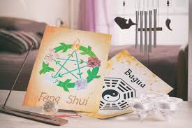Farben F Esszimmer Nach Feng Shui Feng Shui Lampen Das Richtige Licht Zum Wohlfühlen