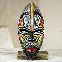 african home decor at novica