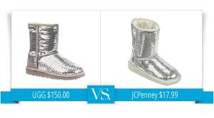 ugg boots half price sale ugg knockoff sequined boots on sale for just 17 99 the