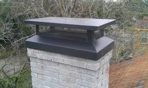 Outdoor Fireplace Caps by Chimney Caps Dallas U0026 Texas Chimney U0026 Wildlife Dallas Chimney