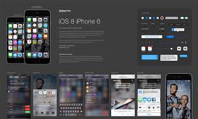 75 gui templates for android and ios css author