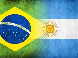 Argentina Flag Photo Here U0027s Where Brazil U0026amp Argentina Are The Same And It U0027s Nothing