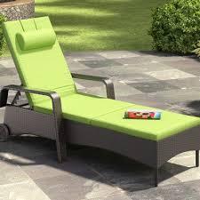 Lounge Patio Chair Best 25 Patio Chaise Lounge Ideas On Pinterest Garden Furniture