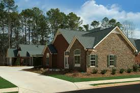 craftsman style ranch home plans variety of home designs available to atlanta new home buyers
