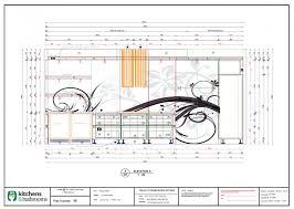 Designer Kitchens Brisbane Bushland Retreat Designer Kitchen By Sublime Architectural Interiors
