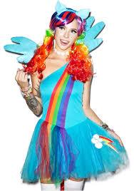 Rainbow Halloween Costume Halloween Costume Ideas Women Storybook Apothecary