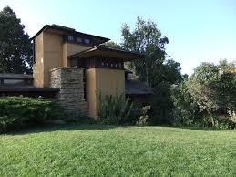 Frank Lloyd Wright Home Decor Usonian Frank Lloyd Wright And On Pinterest Louis Penfield House