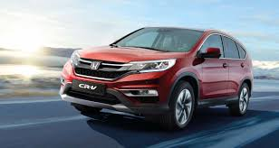 honda crv showroom price 2017 honda cr v prices only a small premium the current