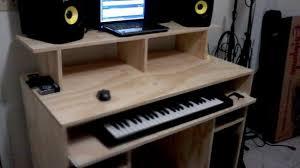 home studio desk design home design