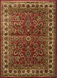 Home Dynamix Rugs On Sale Amazon Com Home Dynamix Royalty Red 92 Inch By 124 Inch
