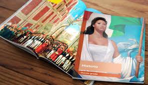 historia libro 5 grado 2016 2017 quinto grado archivos i m pollito