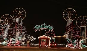 christmas lights in michigan holiday events festivals jackson michigan