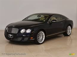 roll royce swangas 2010 bentley continental gt speed specs and photos strongauto