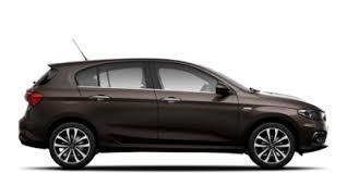 auto 5 porte listino prezzi 2018 e configuratore auto fiat