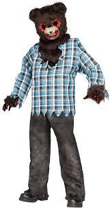 Halloween Costumes Teddy Bear Halloween Costume Fails