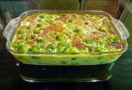 cuisiner un chou food cuisine du monde recette de clafoutis aux choux de