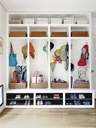 Mudroom by 30 Organized Inspiring Small Mud Rooms U0026 Entry Areas The Happy