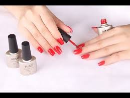 how to do a full diy manicure at home step by step easy tutorial