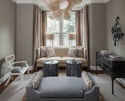 hanging light fixtures family room transitional with accent chairs