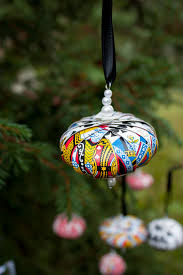 diy card ornaments