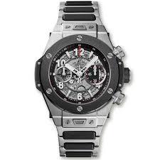 ceramic bracelet images Hublot unico titanium ceramic bracelet big bang titanium watches png
