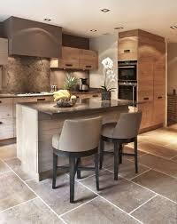 les plus belles cuisines ouvertes cuisine actuelle 26 cuisines modernes contemporaines design en