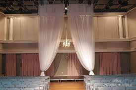 pipe and drape wedding fabric background backdrops pipe n drape wedding pipe and