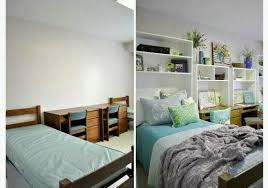 room transformation 11 before and after photos to inspire your dorm room