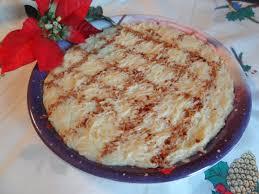 cuisine portugaise dessert aletria dessert