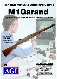 agi products m1 garand