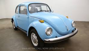 beetle volkswagen blue 1972 volkswagen beetle beverly hills car club