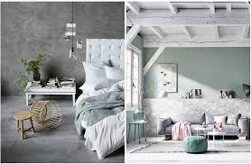 chambre vert gris tendance deco le gris vert deco clem around the corner