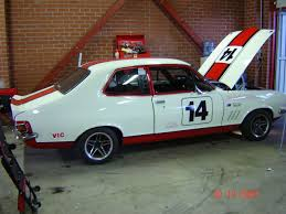 Australian Muscle Cars - australian muscle cars archive the roaring season