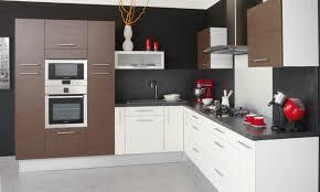 le cuisine moderne cuisine en l cuisine en bois clair structur stilo noyer blanchi