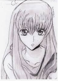 c c code geass pencil drawing by rockinblckitty deviantart com on