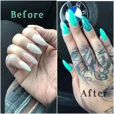 perfect nails spa 197 photos u0026 168 reviews nail salons 732 n